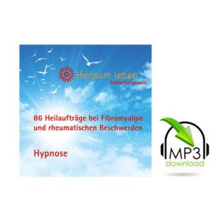 86 Heilaufträge bei Fibromyalgie und rheumatischen Beschwerden