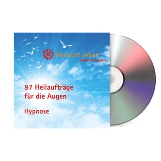 97 Heilaufträge für die Augen CD