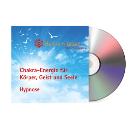 Chakra Energie Hypnose