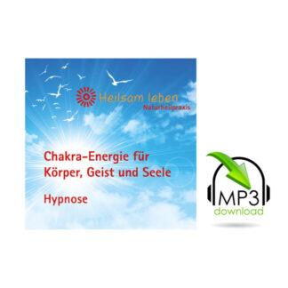 Chakra Hypnose als MP3